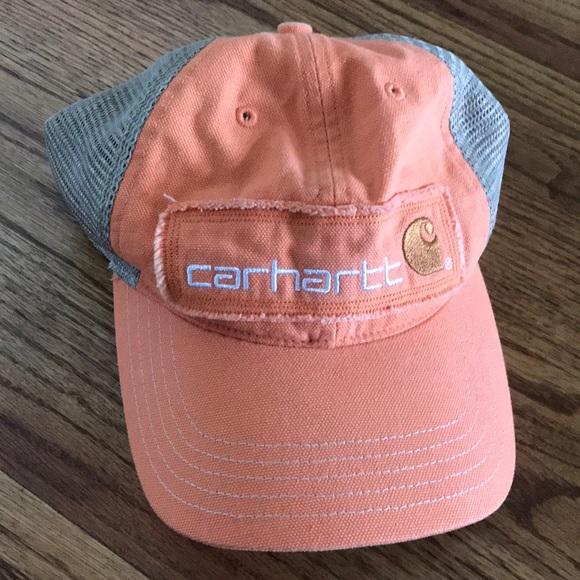 Carhartt Other - CARHARTT Baseball Cap / Hat